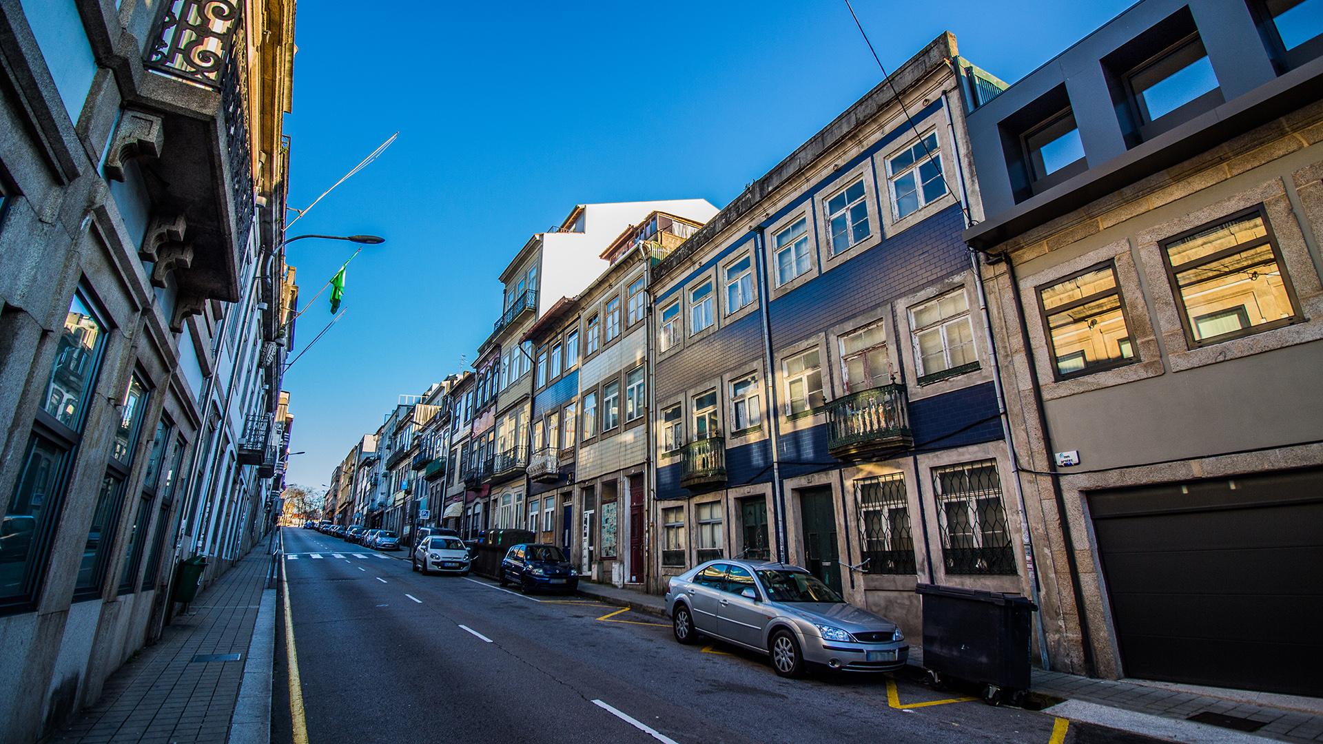 Rua da Boavista