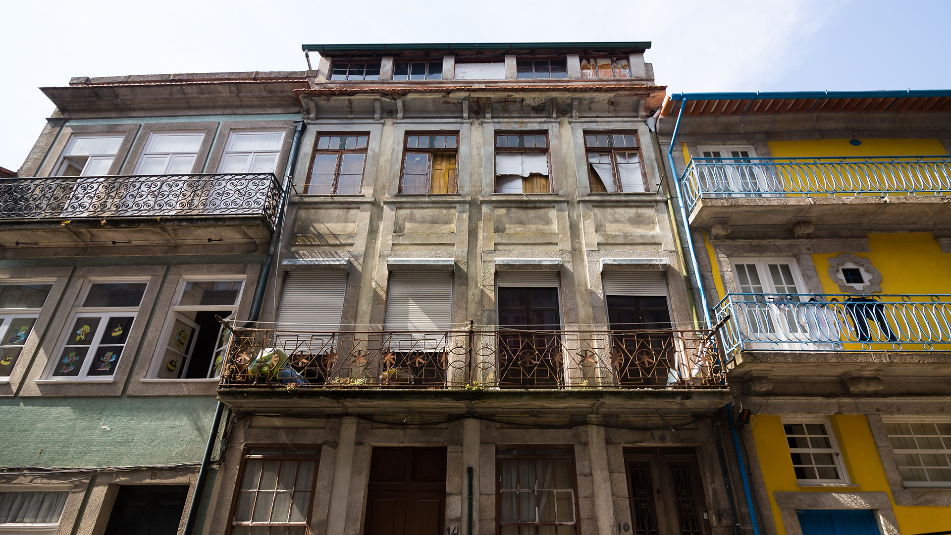 Rua de São Miguel