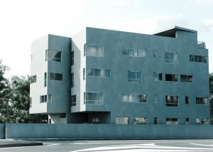 Empreendimento Nova Rio | Visualização